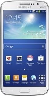 Samsung Galaxy Grand 2 White