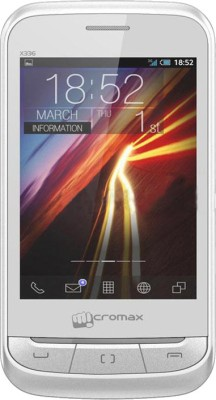 Buy Micromax X336: Mobile