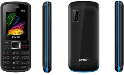 Epoch EF 10 (Black & Blue)