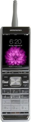 Kechaoda K36 (Silver)