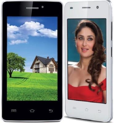 iBall Andi 4p Class-X (Grey, 8 GB)