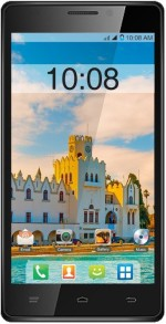 intex Aqua Power HD Kitkat