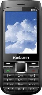 Karbonn K595 Star