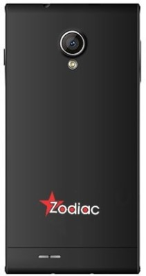 Zodiac Aries (Black, White, 16 GB)