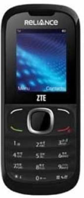 ZTE ZTE S183 ONLY TATA DOCOMO CDMA HANDSET (Black)