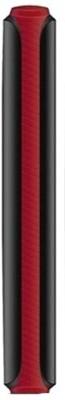 Karbonn K45 Star Dual Sim - Black & Red (Black)