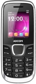 Adcom X10 With Whatsapp & Facebook