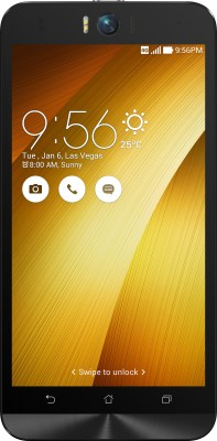 Asus Zenfone Selfie (Gold, With 3 GB RAM, With 32 GB)