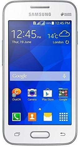 Samsung Galaxy Ace NXT SM-G313HRWDINU/ SM-G313HRWDINS Ceramic White