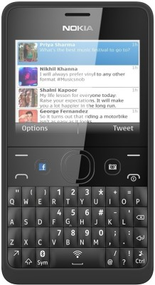 Buy Nokia Asha 210: Mobile