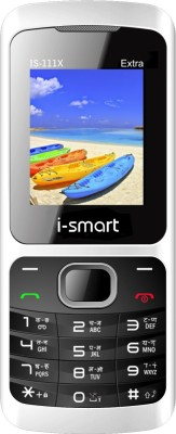 i-Smart IS-111X EXTRA (White, Grey)