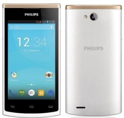 Philips S 308 WHITE