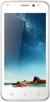 Intex Aqua Q1 Plus (White, 8 GB)