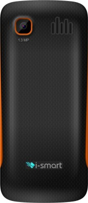 i-Smart 302i Extra 3000mAh Battery (Orange)
