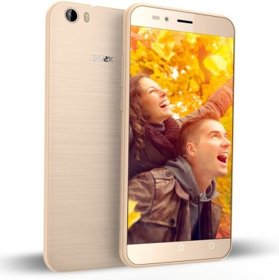 Intex Aqua Trend (White)