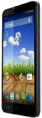 Micromax Canvas XL2 A109 (Black, 2.1 GB)