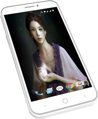 Lemon 4G POWER (White, 16 GB)