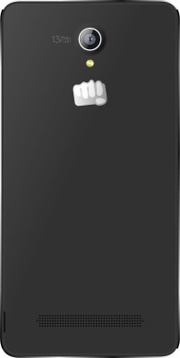 Micromax Canvas Pulse 4G (Grey, 16 GB)