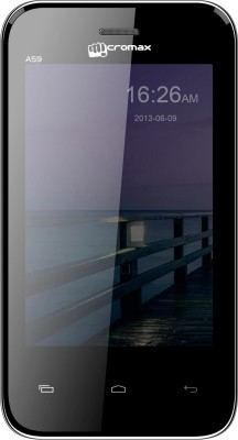 Micromax Bolt A59 (Grey)