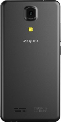 ZOPO COLOR C Black (Black, 8 GB)