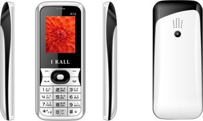 I KALL K12 (White)