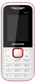 Adcom X1 Dual Sim Mobile