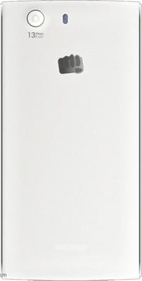 Micromax Canvas Nitro 2 E311 Dual Sim - White (White, 16 GB)