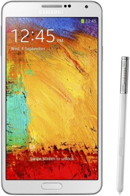 Buy Samsung Galaxy Note 3 N9000: Mobile