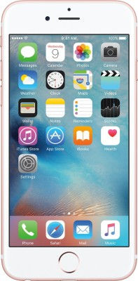 View Apple iPhone 6S Mobile Price Online(Apple)