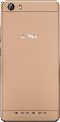 Gionee Marathon M5 lite CDMA (Gold, 32 GB)
