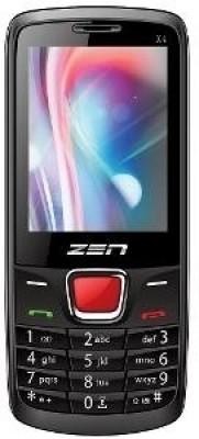 Zen X4