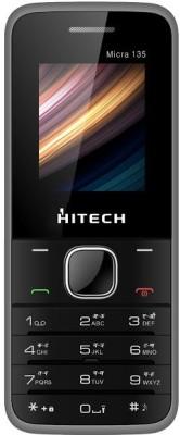 Hitech Micra 135 (Grey)