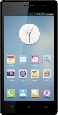 Intex Aqua Desire HD (Black, 8 GB)