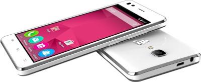 Micromax Bolt Selfie (White, 8 GB)