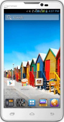 Buy Micromax Canvas Doodle A111: Mobile