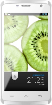 Karbonn Smart A27+ White at Rs 5499 - Lowest Price at Flipkart