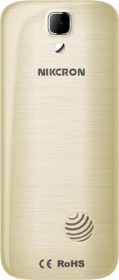 Nikcron N289 (Gold)