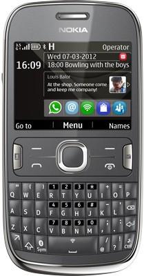 Buy Nokia Asha 302: Mobile