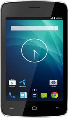 Telenor Smart (Black, 4 GB)