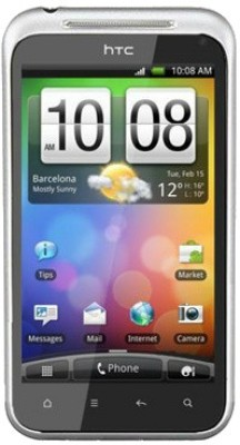 Buy HTC Incredible S: Mobile