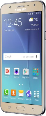 Samsung Galaxy J 7 (8 GB)
