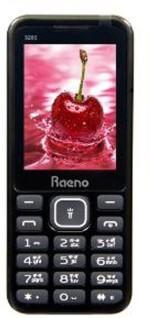Raeno Slim Keypad