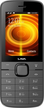 Lava KKT Connect Plus