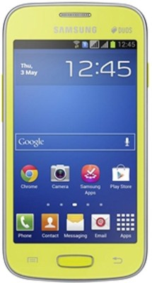 Samsung Galaxy Star Pro available at Flipkart for Rs.4990