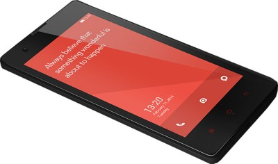 Redmi 1s available @5999 + 10% off with Axis Bank