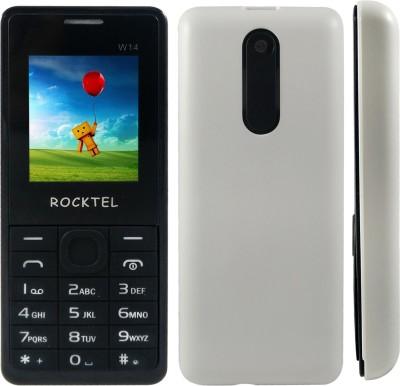 Rocktel W14 (White, Black)