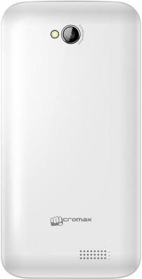 Micromax Bolt A089 (White, 4 GB)