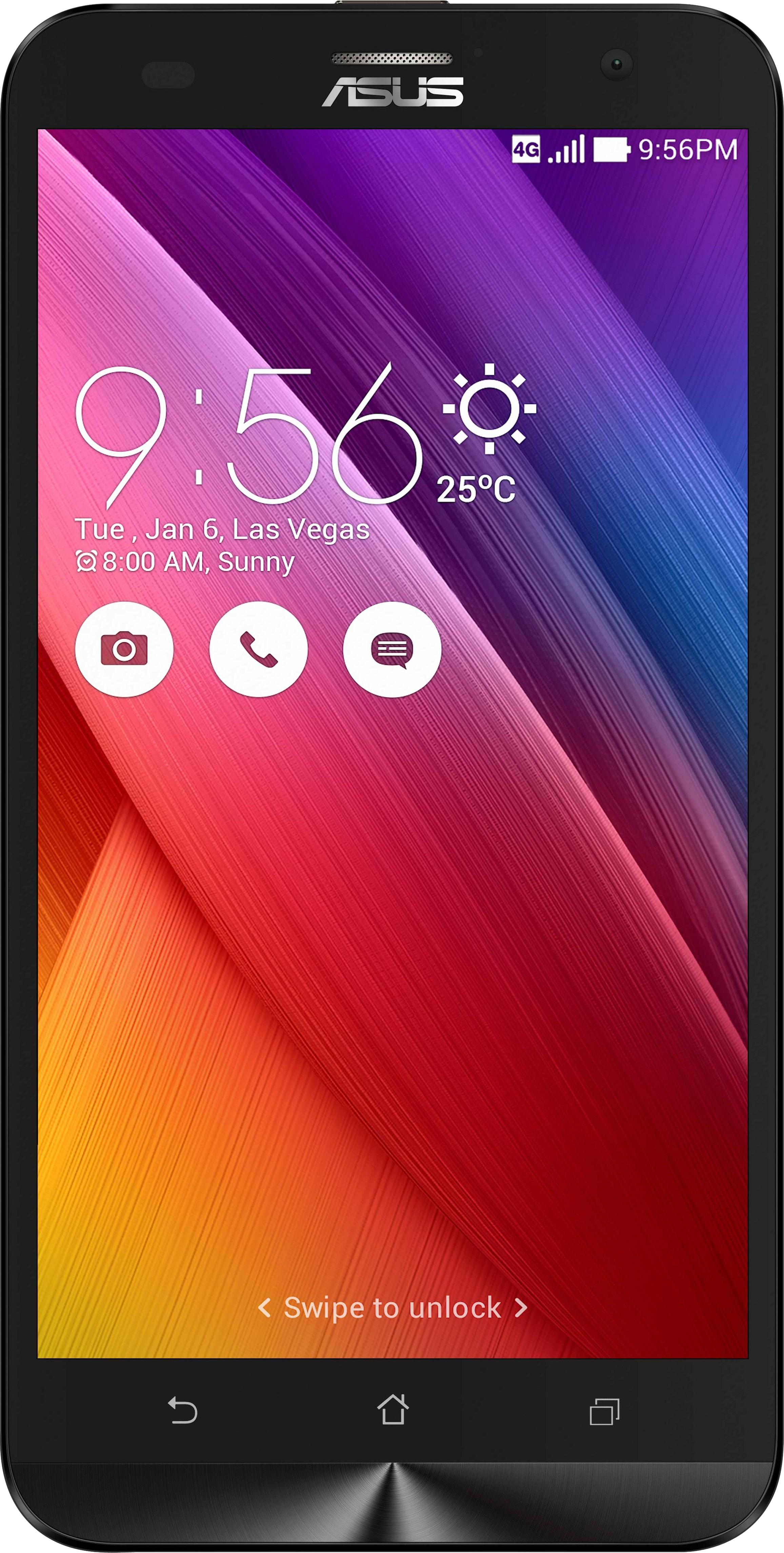 Compare Asus Zenfone 2 Laser ZE550KL at Compare Hatke