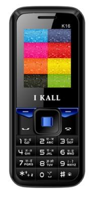 I KALL K16 (Blue)