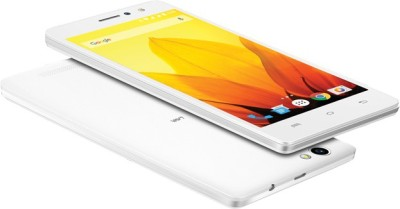 Lava A88 (White, 4 GB)